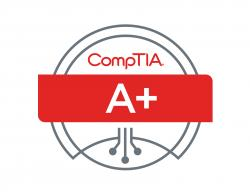CompTIA A+ Two Vouchers