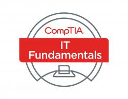 CompTIA IT Fundamentals Test Voucher